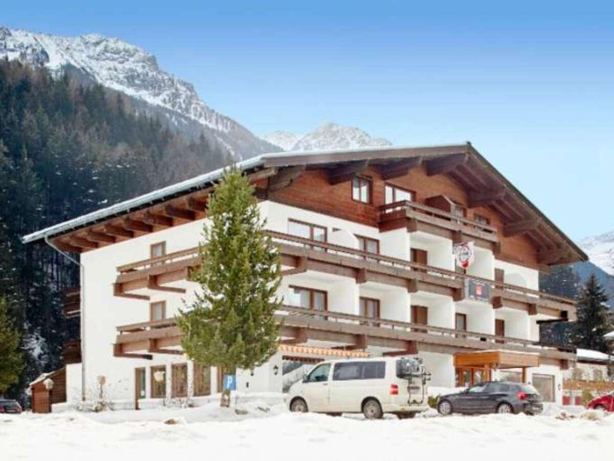 Bild 1 von Hotel Pinzger Stubn