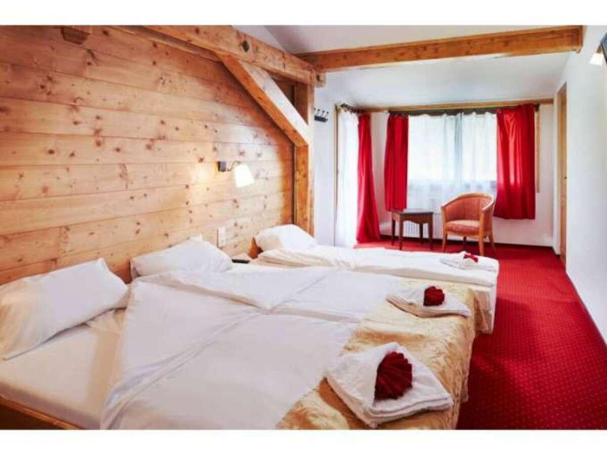 Bild 4 von Hotel Pinzger Stubn