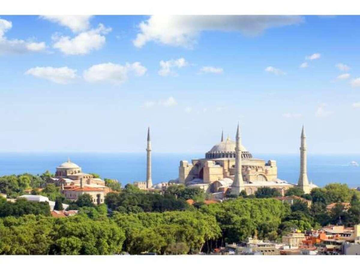 Bild 2 von Istanbul & Westtürkei - Rundreise & Baden