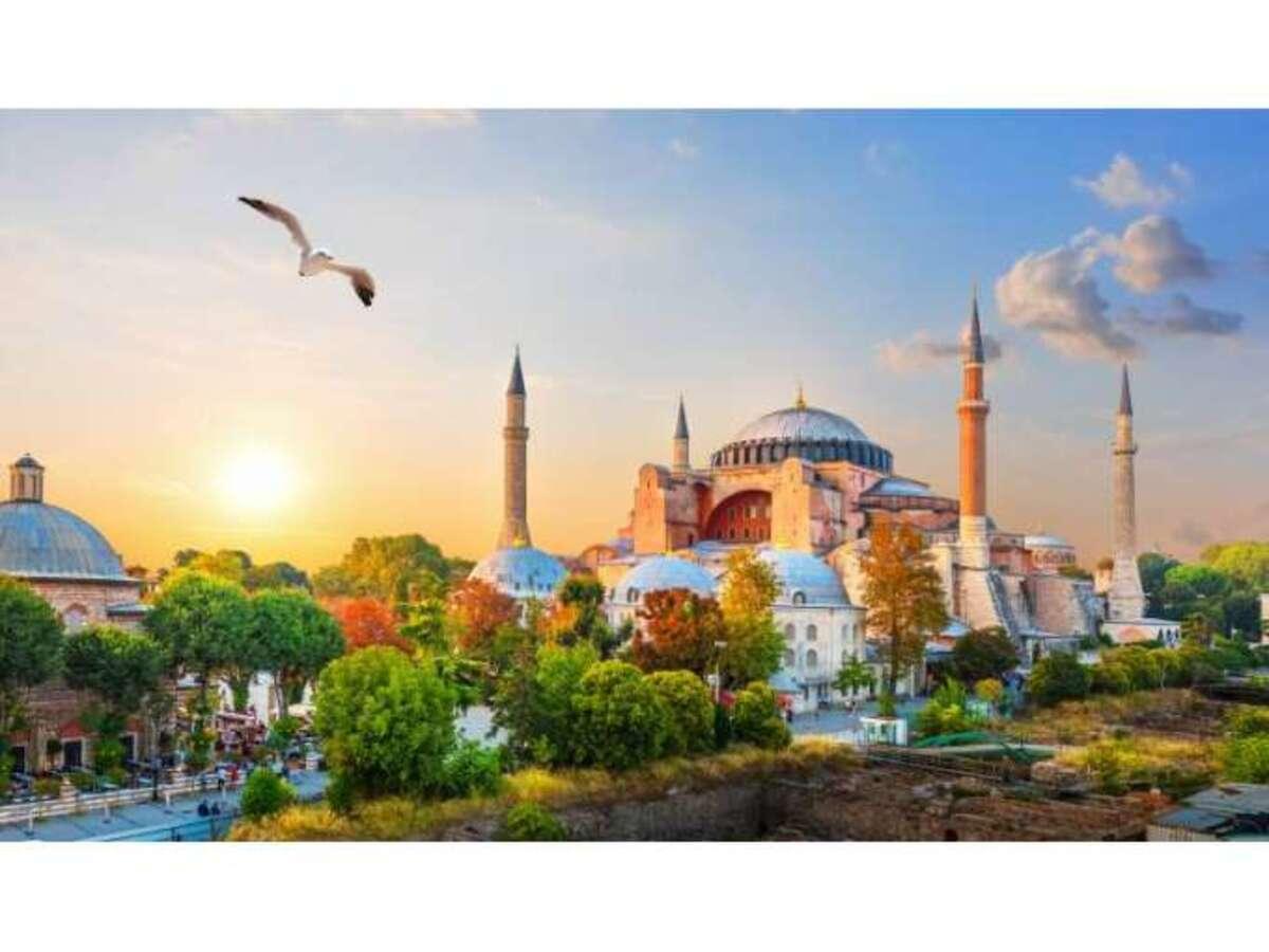 Bild 5 von Istanbul & Westtürkei - Rundreise & Baden