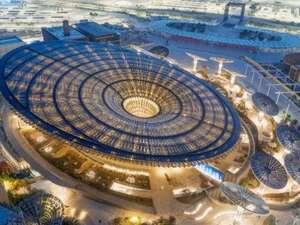 Expo - Dubai