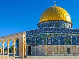 Heiliges Land  – Rundreise in Israel