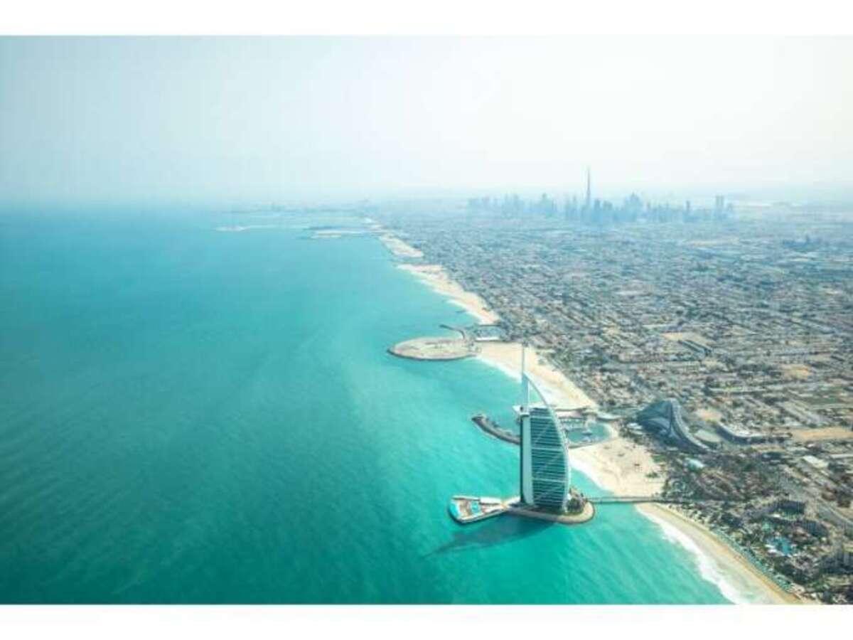 Bild 2 von Dubai & Malediven