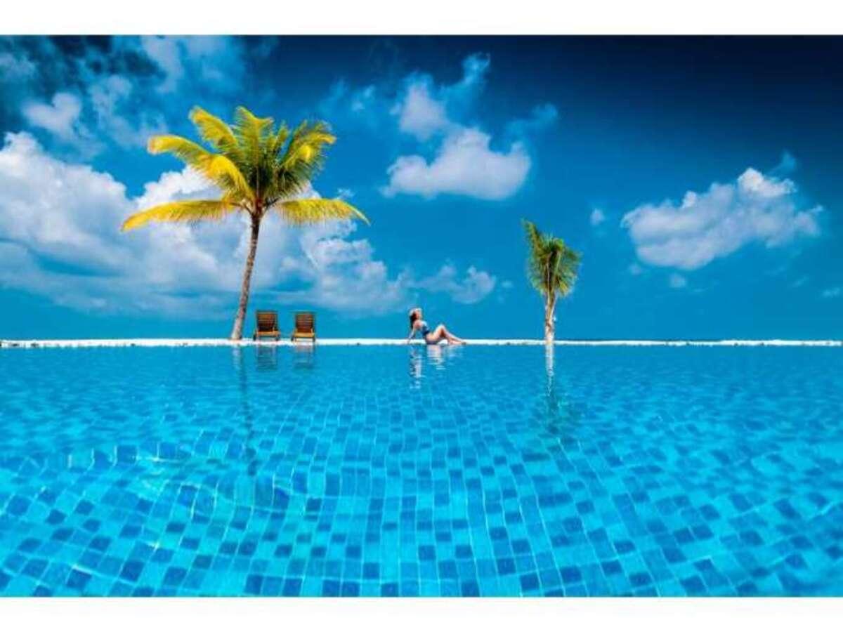 Bild 4 von Dubai & Malediven