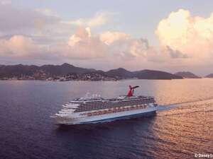 Karibik – Kreuzfahrt