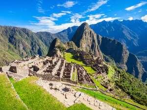 Peru & Bolivien – Rundreise