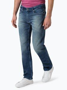 Tommy Jeans Herren Jeans - Ryan blau Gr. 38-36