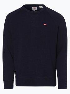Levi's Herren Sweatshirt blau Gr. S