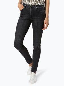 Pepe Jeans Damen Jeans - Regent schwarz Gr. 27-32