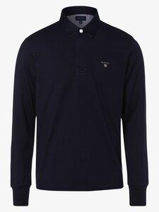 Gant Herren Sweatshirt blau Gr. M