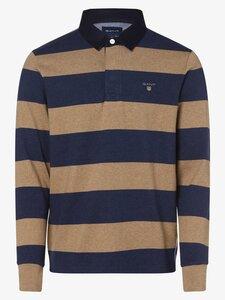 Gant Herren Sweatshirt beige Gr. M