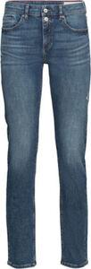 Esprit Jeans, Waschung, destroyed Details, für Damen