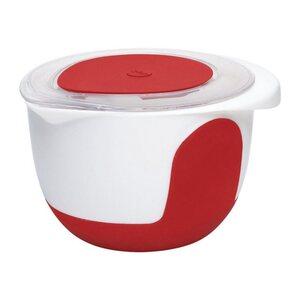 Emsa Rührschüssel »Mix & Bake mit Deckel 2 L«