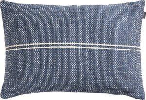 Kissenhülle »Mid Stripe«, Gant (1 Stück), mit feinen Streifen in der Mitte