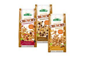Amaranth-Crunchy-Müsli