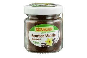 Bourbon-Vanille