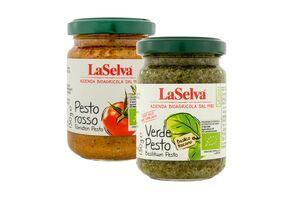 Italienisches Pesto