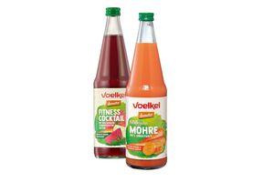 Gemüsesaft oder -Cocktail