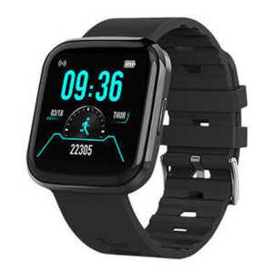 FONTASTIC Smarte Armbanduhr »FontaFit 360CH«