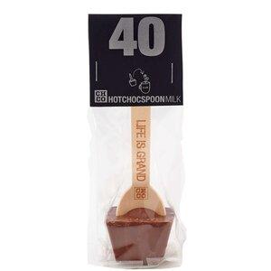 HOTCHOCSPOON Trinkschokolade '40%'