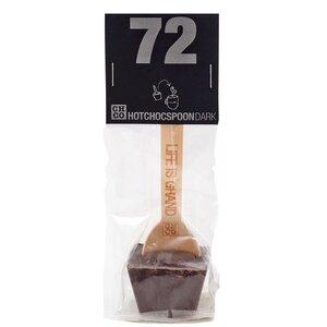 HOTCHOCSPOON Trinkschokolade '72%'
