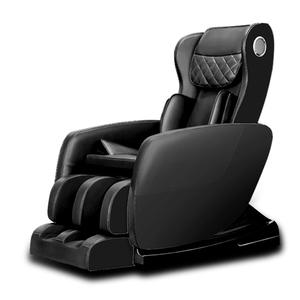 LAMAR Massagestuhl MC87 schwarz