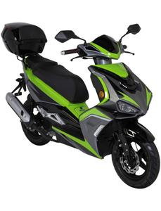 Mofa »Striker«, 50 cm³, 25 km/h, Euro 4