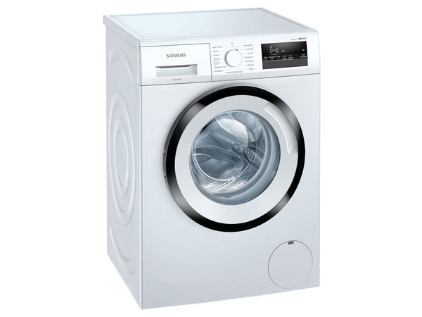 Siemens Waschmaschine »WM14N122«, EEK D