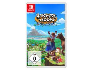 Nintendo Harvest Moon: One World Nintendo Switch