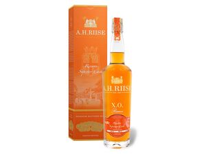 A.H. Riise XO Reserve Superior Cask Rum 40% Vol