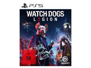 Ubisoft WATCH_DOGS LEGION