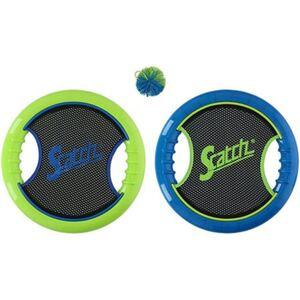 Scatch Trampolin-Paddle-Tennis 3-teilig