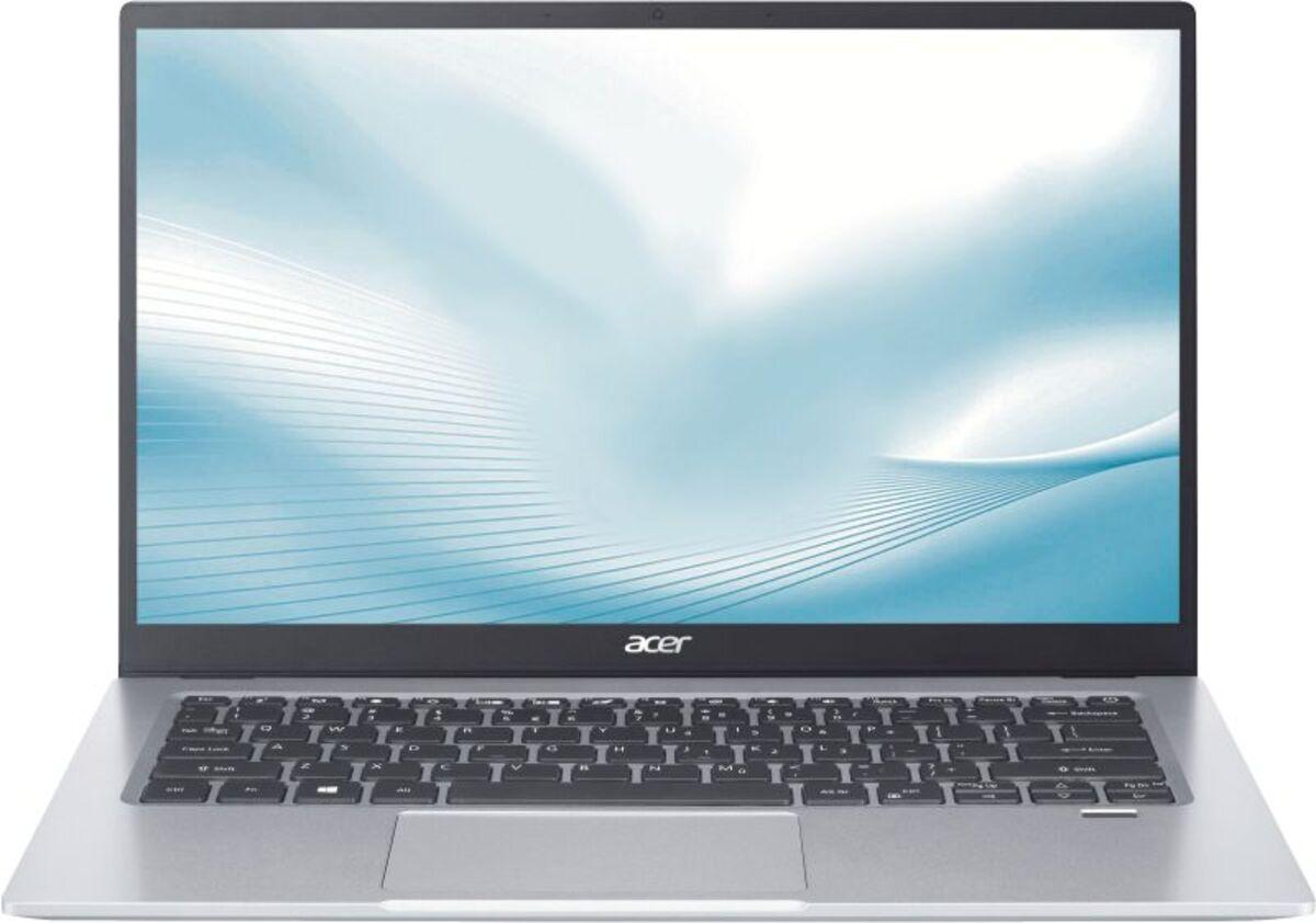 Bild 2 von Acer Swift 1 (SF114-34-P3PV)