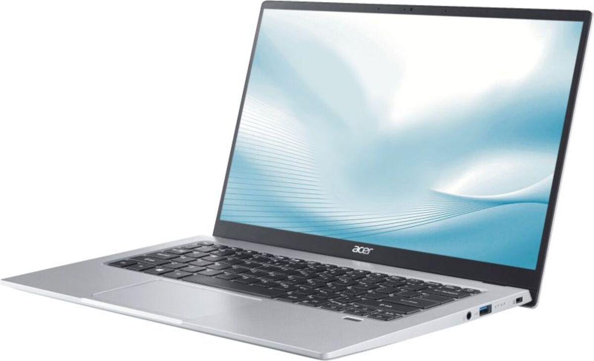 Bild 4 von Acer Swift 1 (SF114-34-P3PV)