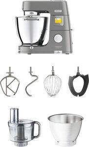 Kenwood Elektro KWL 90.244SI Titanium Chef PatissierXL