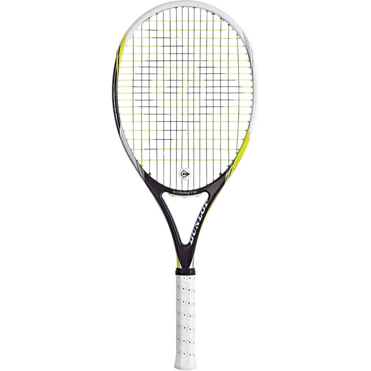 Bild 1 von DUNLOP Tennisschläger R6.0 Revolution NT - unbesaitet