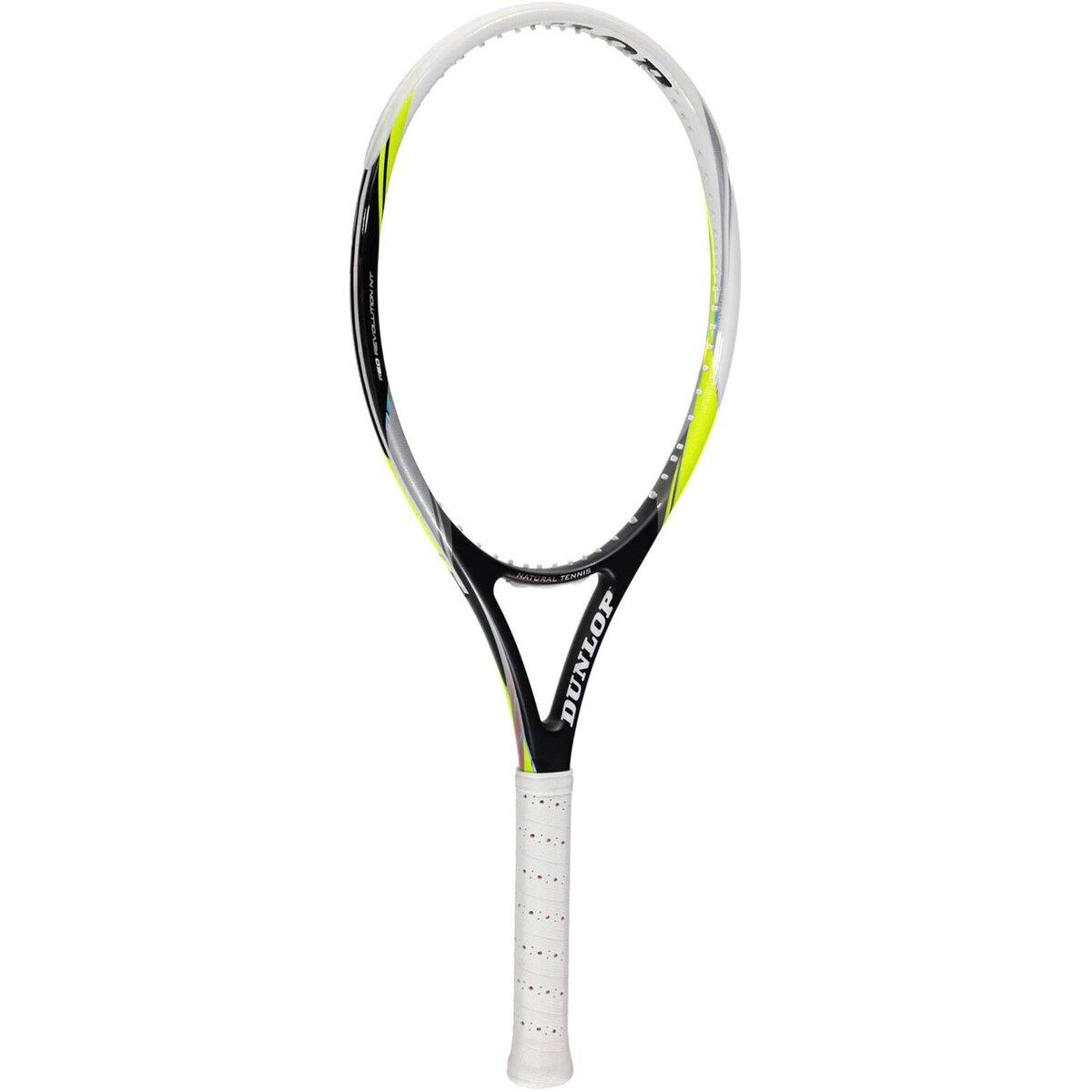 Bild 3 von DUNLOP Tennisschläger R6.0 Revolution NT - unbesaitet