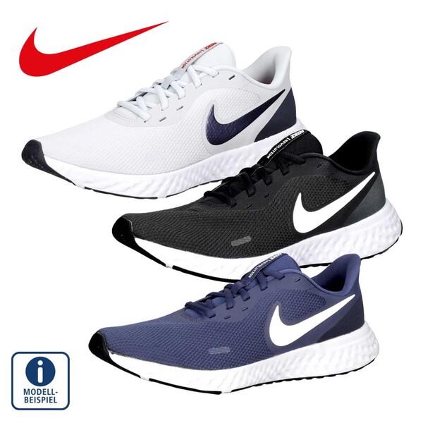 Damen- oder Herren-Sneaker: atmungsaktives Obermaterial aus Textil, strapazierfähige und flexible Gummi-Außensohle, Mittelsohle aus Schaumstoff für ein stabiles Laufgefühl, Damen-Größen: 4 -