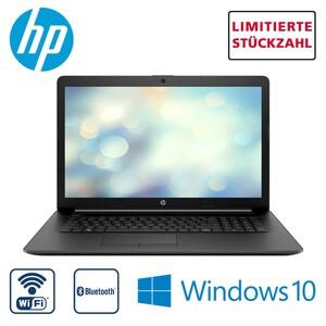 """Notebook 17-ca2521ng, Bildschirmdiagonale 17,3""""/43,9 cm • entspiegeltes HD+-Display • AMD Athlon™ Silver 3050U (bis zu 3,2 GHz) • integr. AMD Radeon™- Grafikkarte • Webcam, DVD-Writ"""