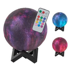 ProVida LED-Moonlight 18 cm RGB
