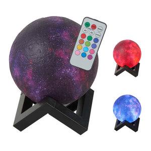ProVida LED-Moonlight 12 cm RGB