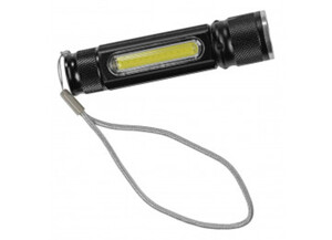 Maxxmee Taschenlampe 00027 4-in-1 schwarz/grün