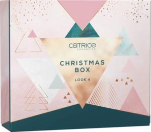 Catrice Christmas Box Look 4