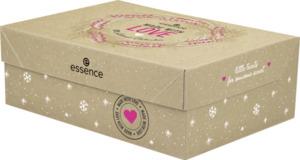 essence MADE WITH LOVE DIY Advent Calendar