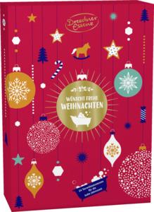 Dresdner Essenz Adventskalender 2021