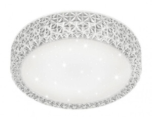 Reality LED-Deckenleuchte P62441100 D. 28 cm