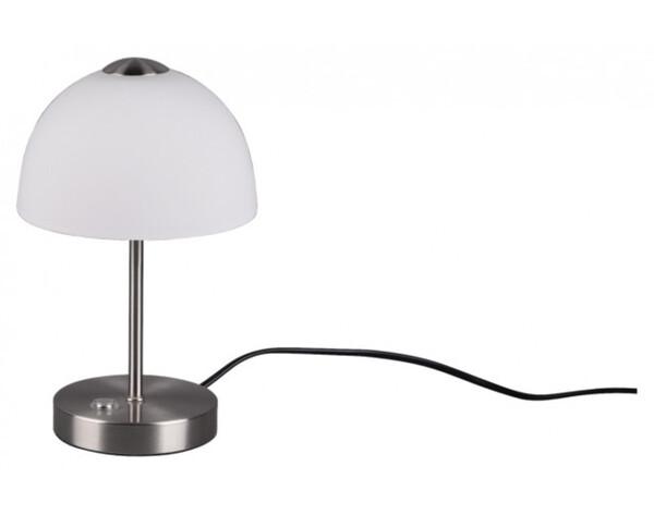 Reality LED-Tischleuchte Hugo R52931107 1flg. H. 26 cm