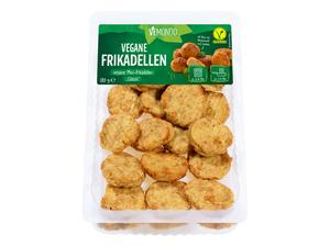 Vegane Frikadellen