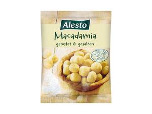 Alesto Macadamias
