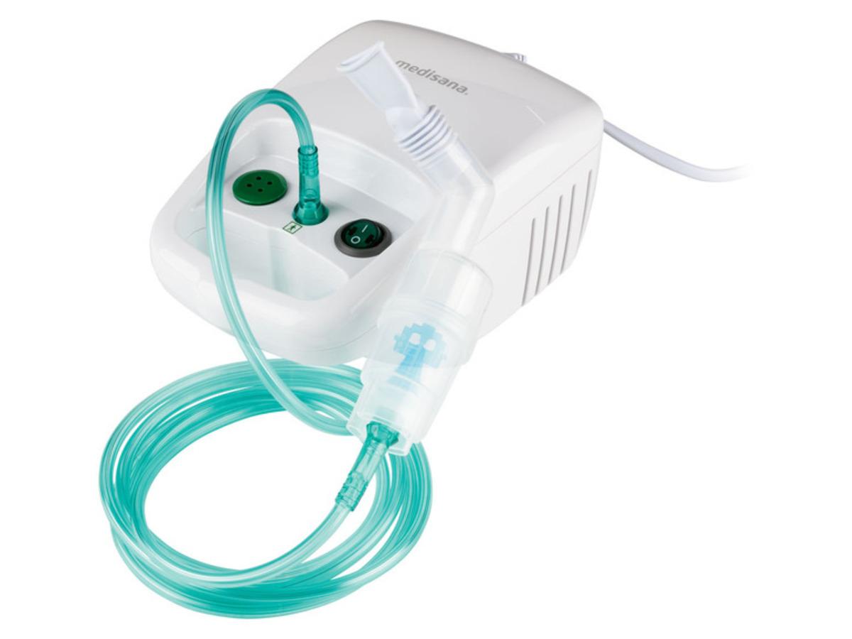 Bild 1 von MEDISANA Inhalator »IN 500«, mit Drucklufttechnologie